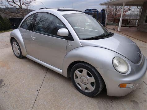 2000 volkswagen beetle volkswagen beetle tdi