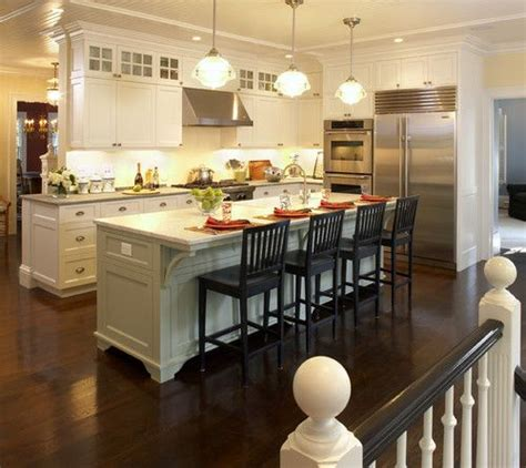 galley kitchens with islands galley kitchen with island bar and mostly white details contemporary kitchen by lda