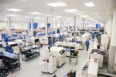 design manufacturing equipment co why should your company use an electronics manufacturing