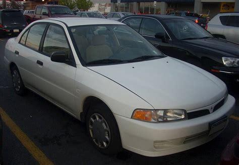 old car repair manuals 1999 mitsubishi mirage transmission control 1999 mitsubishi mirage ls sedan 1 8l manual