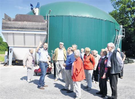 biogasanlage für zuhause seniorengruppe der evangelischen kirchengemeinde l 195 164 sst