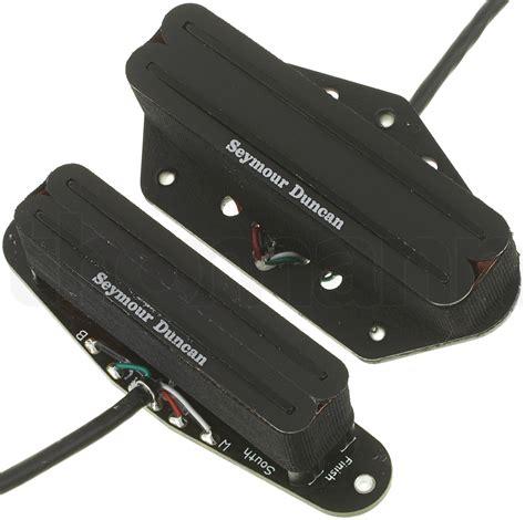 Seymour Duncan Up Gitar Strat Rail Shr 1n Hitam seymour duncan shr 1n rails neck black image 1684308 audiofanzine