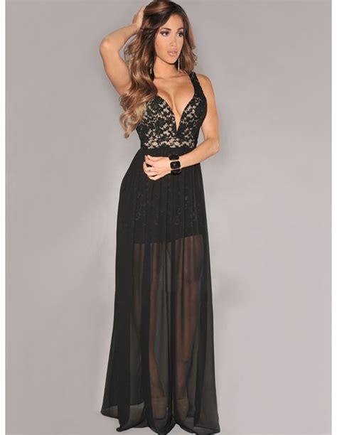 comprar vestidor vestidos con encajes largos