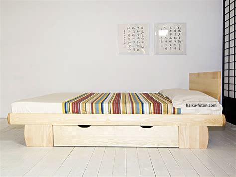 cama futami  cabezal  cajon haiku futon