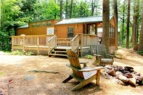 Cabin Resort by Rentals Pine Acres Family Cing Resort