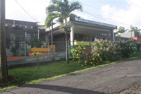 portsmouth regional hospital emergency room portsmouth hospital to receive major upgrade dominica vibes news