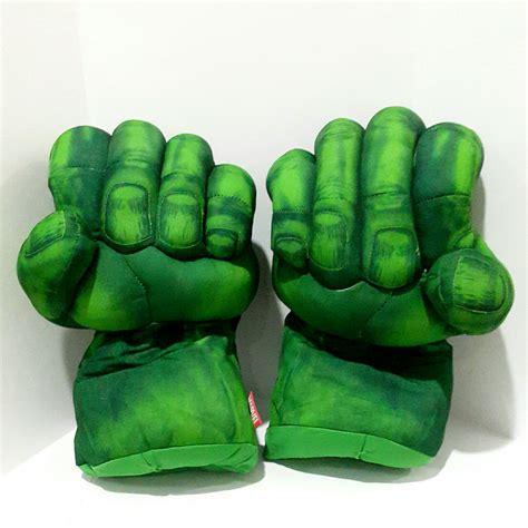 Toko Jual Green jual jual sarung tangan hijau green boneka
