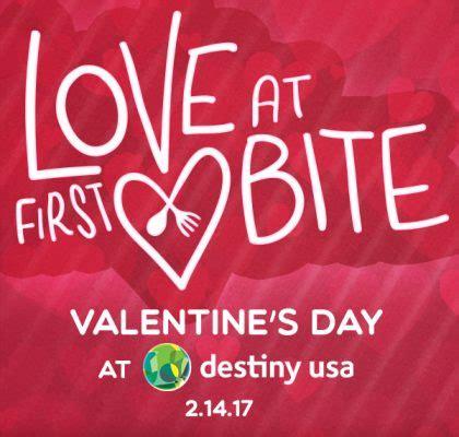 valentines day in america celebrate valentines day at destiny usa money saving quest