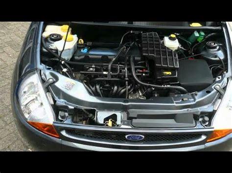 armando motor nuevo ford ka rocam zetec lt youtube