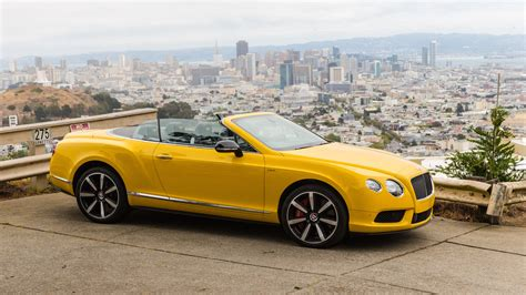 bentley yellow 2015 bentley continental gtc v8 s monaco yellow sed cars