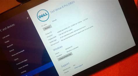 install windows 10 venue 8 pro dell venue 8 pro windows 10 installation failed page 3