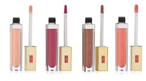 10 Prettiest Lip Glosses by Elizabeth Arden Beautiful Color Luminous Lip Gloss Only