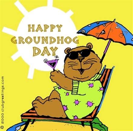 groundhog day morning happy groundhog day gymbo s webkinz