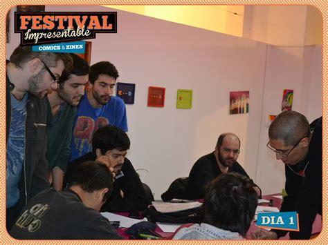 Kaos School Fextival 1 tabao comix el de pablo guaymasi festival