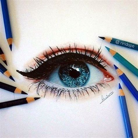 How To Make A Paper Eye - 25 best ideas about on surrealism pretty