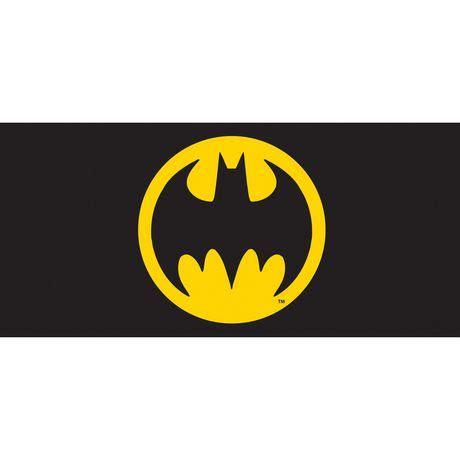 Logo Baignoire by Tapis De Baignoire Logo De Batman Walmart Canada