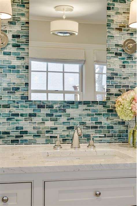 bathroom tile accent wall interior design ideas home bunch interior design ideas