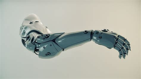 Paralyzed man uses his thoughts to control a robotic arm south