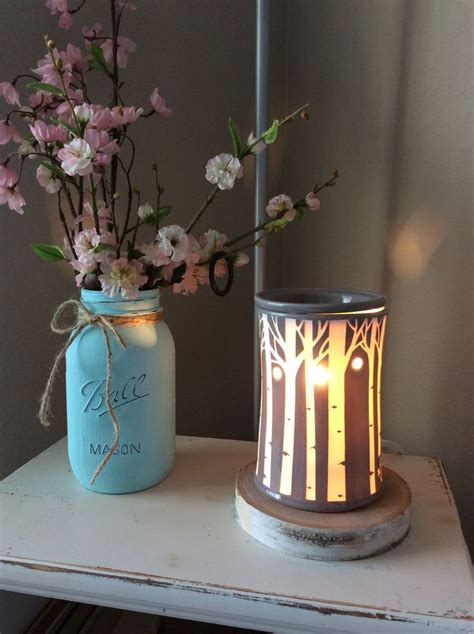 tree electric candles 56 best ideas for the house images on scentsy