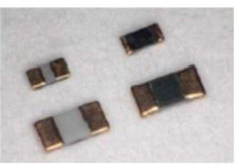 resistor koa chip resistor