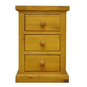 cotswold small 3 drawer bedside cabinet next day jesse bedside cabinet bedside tables mocka