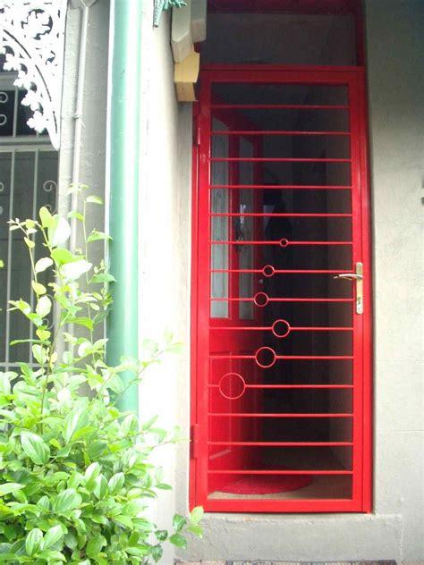 security doors designs grilles gallery security door