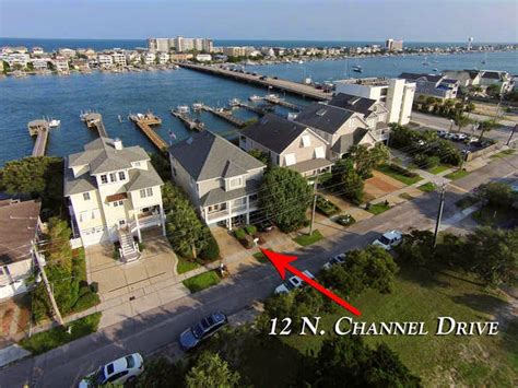 boat slips for sale wrightsville beach nc 12 north channel dr in wrightsville beach nc for sale