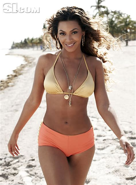 Beyonce Sports Illustrated Swimsuit 2007 | beyonce 2007 sports illustrated swimsuit edition si com