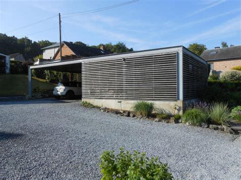 Design Small Bedroom architecte eric delvaux carport 224 andenne