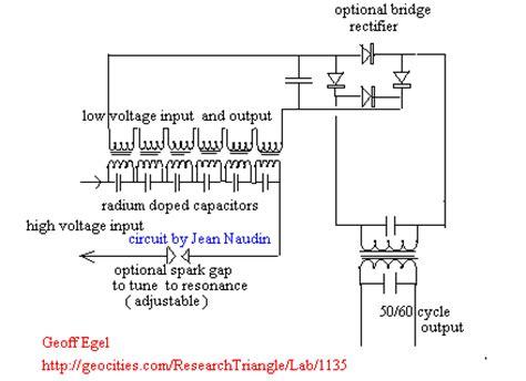 free energy capacitor charging swiss testakica free energy device