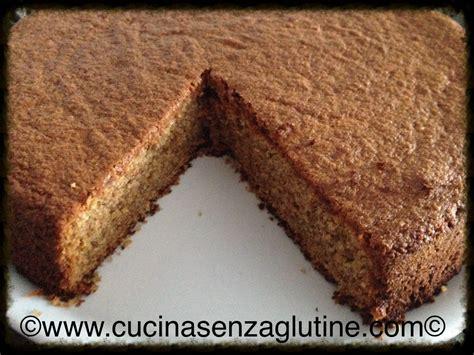 cucinare senza glutine e lattosio torta di mele rustica con farine di legumi senza glutine e