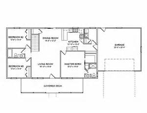 1400 Sq Ft House Plans by 1400 Sq Ft House Plan 14 001 345 14 001 345 From