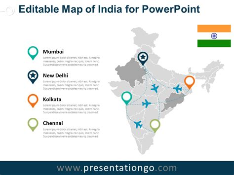 free editable world map for powerpoint presentation archives best of