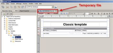 format html jasper report random allsorts jasper reports how to update an