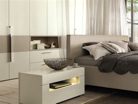 contemporary bedroom table ls clever storage solutions for town houses and units