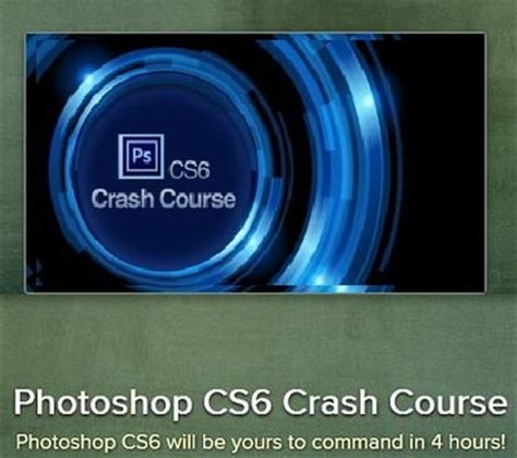 tutorial adobe photoshop cs6 adobe photoshop cs6 learn by video vids tutorials