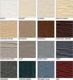 colors of siding vinyl siding colors houses acrylic solid stain colors