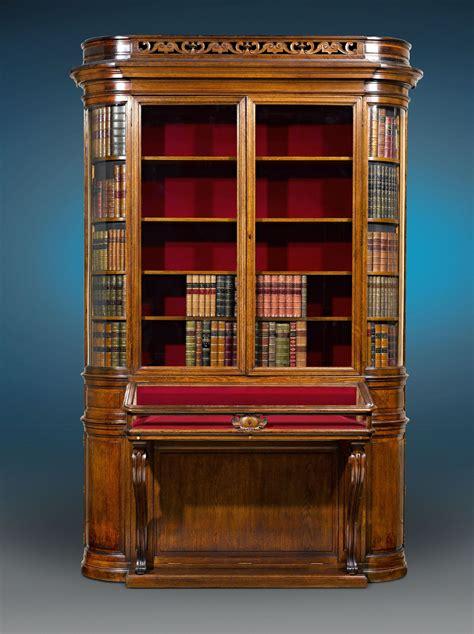 Cabinet M A by Antique Furniture Furniture Oak