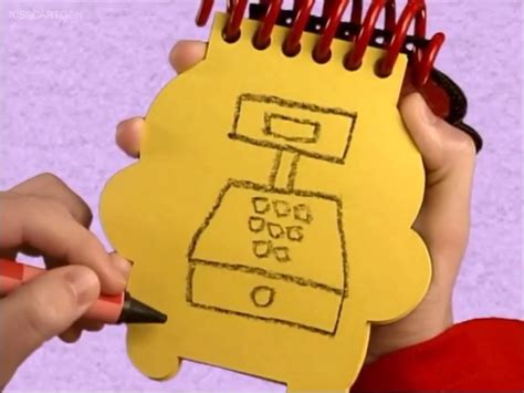 boat song clue image img 0233 jpg blue s clues wiki fandom powered