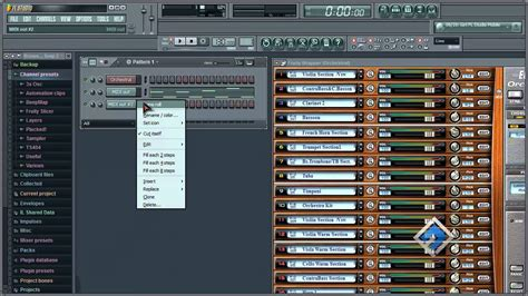 Vst The Orchestra flu edirol orchestra vst using and creating sounds tutorial