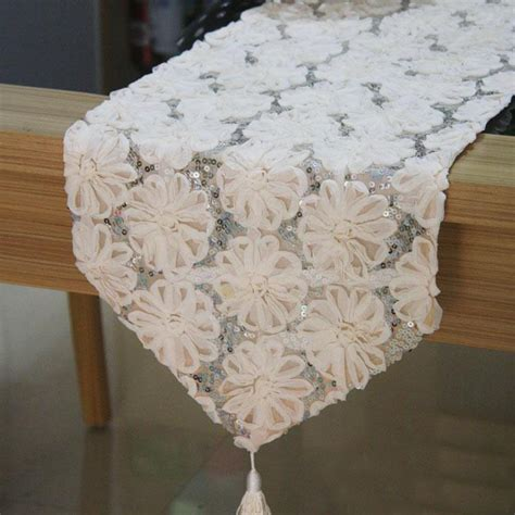 Cheap Table Runner by Get Cheap Lace Table Runner Aliexpress