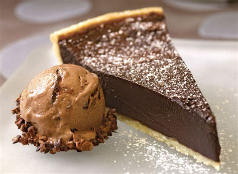 9 chocolate pies that will rock your world chowhound