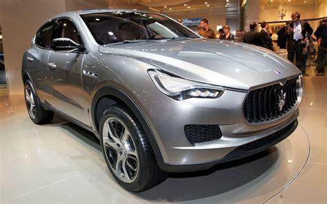 Maserati M161 Find Maserati Kubang Concept Comes To Or