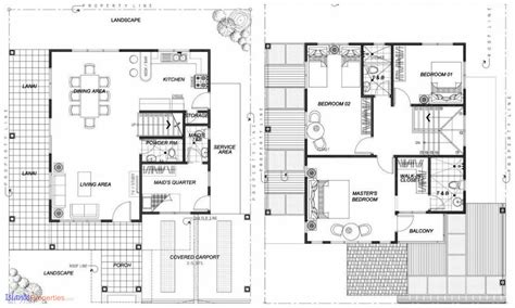 one storey residential floor plan astele aspen model house and lot for sale code rh 5040
