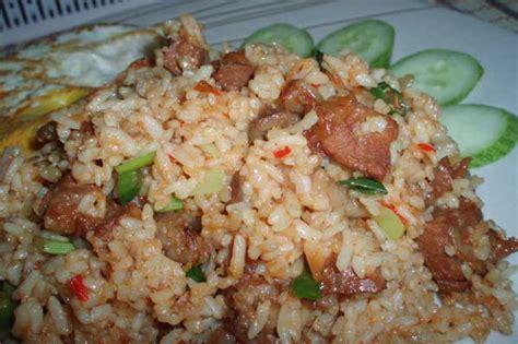 cara membuat nasi goreng kambing resep nasi goreng kambing resepkoki co