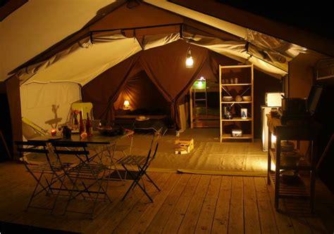 la tente canadienne tent  haute loire france