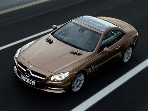 SL Class / R231 / SL Class / Mercedes Benz / Datenbank / Carlook