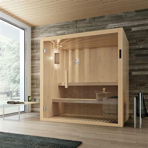 sauna zu hause 204 kyra hafro geromin