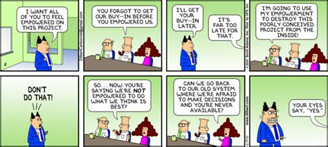 all availble on jobsnet by career field dilbert on empowering staff the digital project manager
