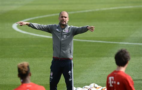 soccer couch pep guardiola quot maybe it will be two years until i will